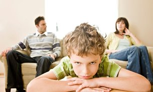how to talk to young child about divorce