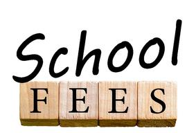 school fees divorced parents
